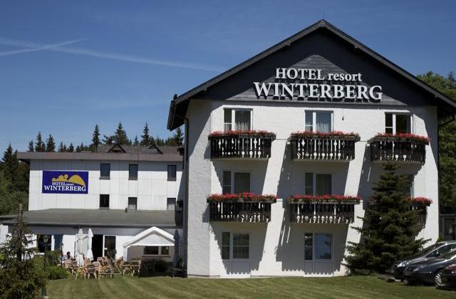 Hotel Winterberg Resort kiest voor TLNcms
